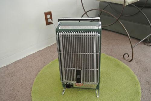 Vintage Coleman Catalytic Heater Ebay