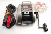 Daiwa Electric Reel
