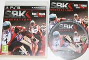 PS3 Bike Games