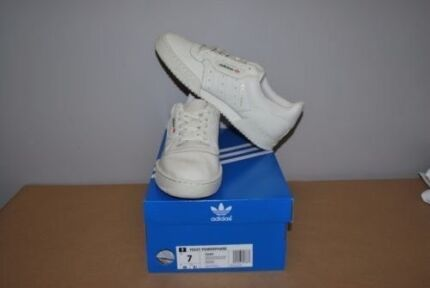Adidas by Kayne Calabasas Powerphase yeezy boost nmd nike supreme