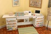 Janome Sewing Cabinet