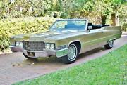 1969 Cadillac