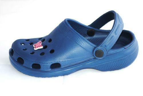 Navy Crocs Clothes Shoes Amp Accessories Ebay