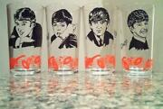 Beatles Glasses