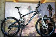 Mountainbike Fully