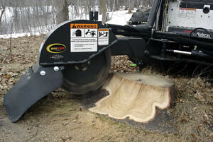 Fall Attachment Rental Fleet Sale USED Skid steer attachments