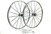 Mavic Carbon Clincher Wheelset