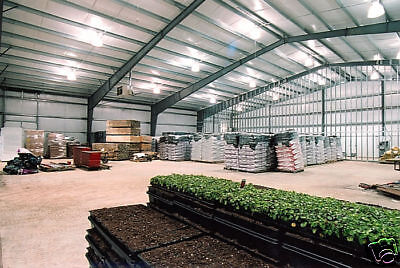Prefab Steel Factory Mfg 100x100 Horse Riding Arena Commercial Building