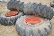 Swamp Buggy Tires