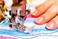 Barrhaven sewing services