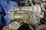 2000 Audi A6 Transmission