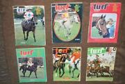 Horse Racing Magazines