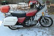 Used Honda Goldwing Motorcycles