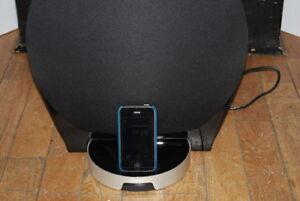 Edifier IF500 Luna5 Ipods/Iphones Dock Speaker