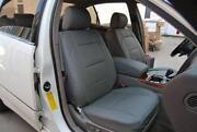 Lexus GS300 Seats