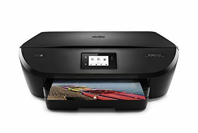 Hewlett Packard All In One - HP Envy 5540 Wireless All-in-One Color Photo Printer