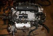 Chevrolet Matiz Motor