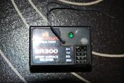 Spektrum SR300