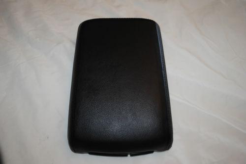 Lincoln Ls Console Ebay