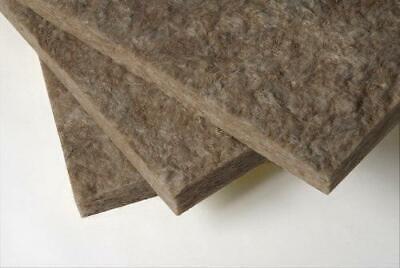 Knauf Ecose Insulation Board 2 Inch 3 Lb 6pk