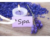 Relaxing Swedisch Massage