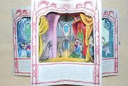 Sleeping Beauty Pop Up Book