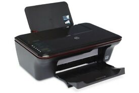 HP 3050 ( 610a) three in one printer