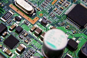 Custom circuit design, PCB layout, app programming, 30+ yrs exp. Downtown-West End Greater Vancouver Area image 1