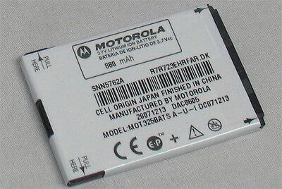 New Motorola v325 v325i v385 W490 w510 Slim Celllular Battery # SNN5762A Motorola V325i