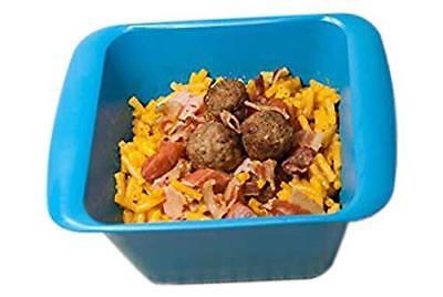 2 Pack Microwave Mac Cheese Ramen Cooker - Microwave Boxed Macaroni and (Microwave Macaroni And Cheese)