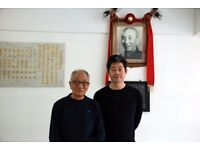 Ip Man Wing Chun Kung Fu Classes with Master Michael Tse - Martial Arts for self defence & health
