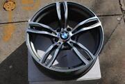 BMW F30 Wheels