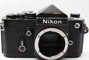 Vintage Nikon 35mm Camera