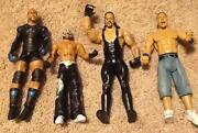 WWE Action Figures Lot