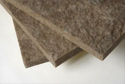 Knauf Ecose Insulation Board 1.5 Inch 3 Lb 8pk