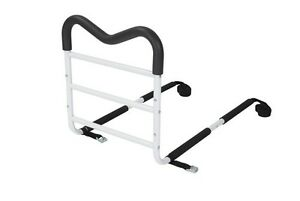 Personal Care Items -  bedside M-Rail