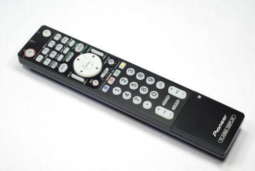 Pioneer plasma tv remote control manual