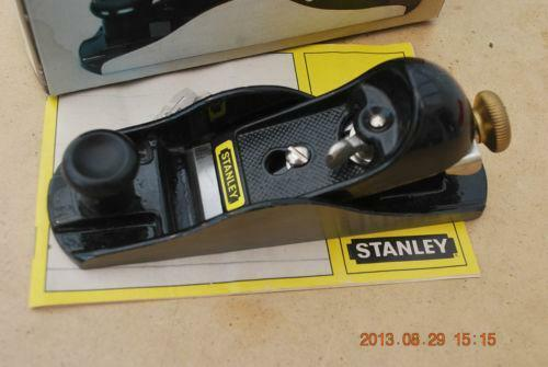 where are stanley planes made