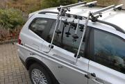 Roof Rack Cycle Carrier