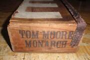 Antique Wooden Cigar Boxes