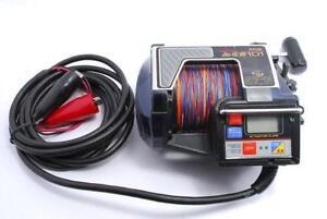electric fishing reel | ebay, Reel Combo