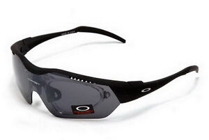Oakley Radar Edge Visor Black CVY