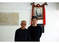 Ip Man Wing Chun Kung Fu with Master Michael Tse - Martial Arts Classes for self defence & health.