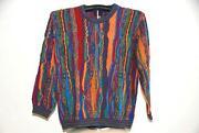 Coogi Sweater