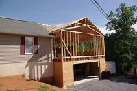 Renovations at great price!  22 years expert service