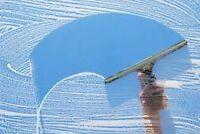 Lavage de vitres intérieures/extérieures