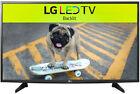LG LED TVs Black