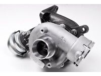 TURBO FITS 1.9TDI 2.0 TDI VW PASSAT AUDI A4 A6 130 HP SKOD SUPERB ALSO HAVE 140HP AND 100HP