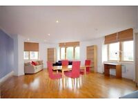 Spacious Two Bed Two Bath Apartment Close to Angel and Old Street