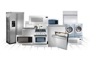 Best Choice Residential and Commercial Appliances!